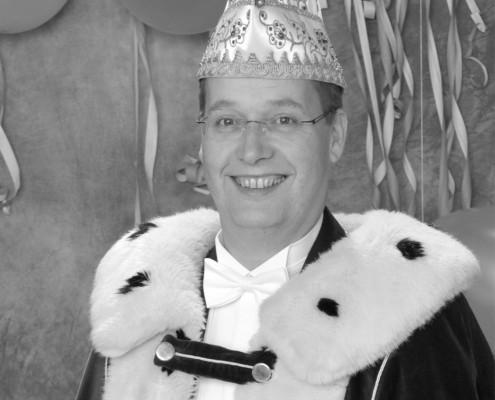 2011 - Marcel I Beelen