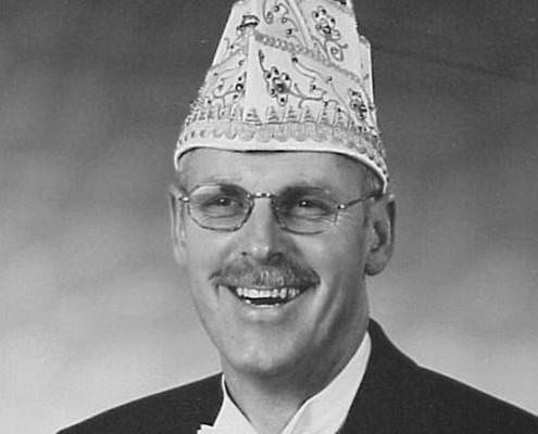 1999 - Geert I van helmond