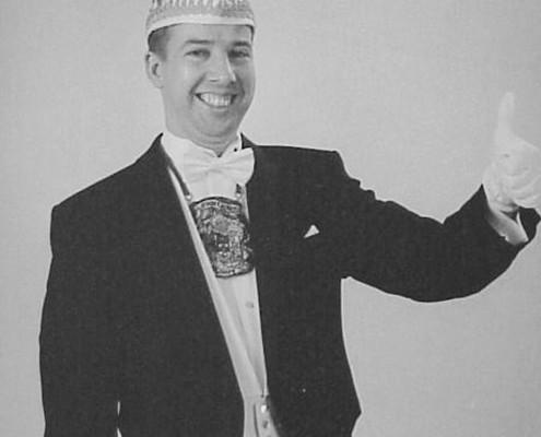 1997 - Peter II Beelen
