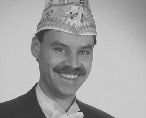 1994 - Ronald I van Andel