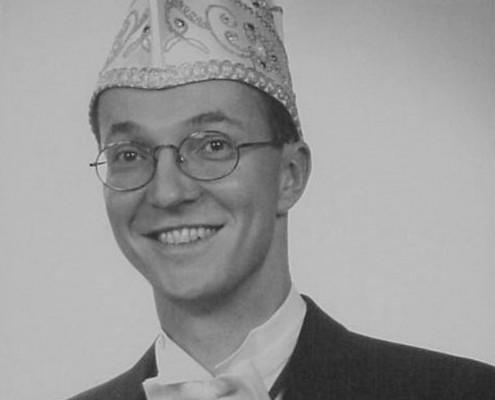 1993 - Eric I Coolen
