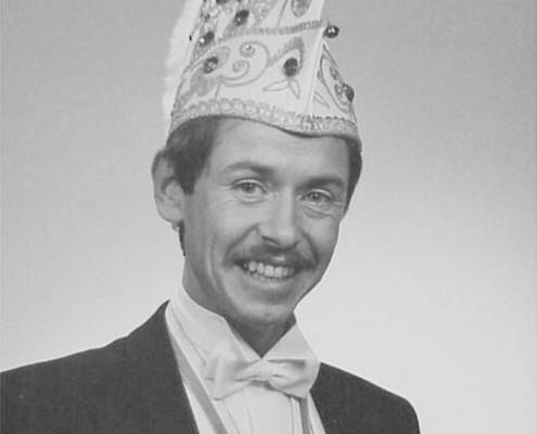 1989 - Jan VI Stroek