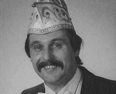 1985 - Ton IV Peeters