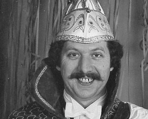 1982 - Jozef I † Koppen