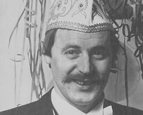 1980 - Frans II Knapen