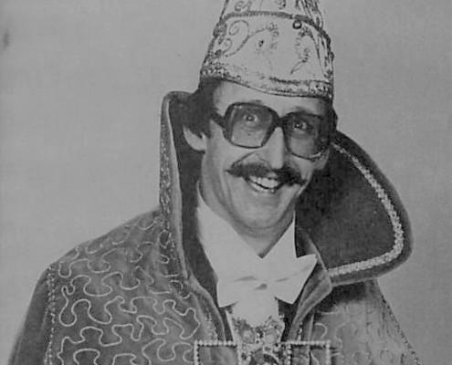 1978 - Jac III Paulissen