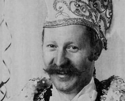 1977 - Louis II Boonen