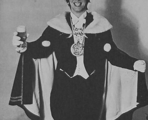 1974 - Jac II Peters