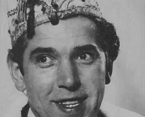 1959 - Cas I † v.d. Broek