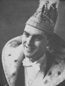 1956 - Cid I Coppen