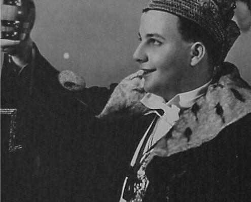 1955 - Rolf I † Mathijssen