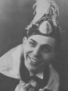 1948 - Lei I † de Borgie