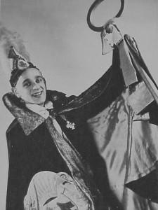1947 - Driek I † v.d. Broek