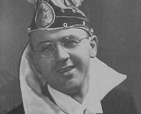1939 - Pierre I † Joosten